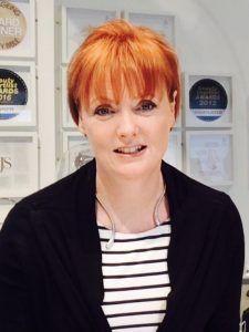 Jane Scrivner skincare