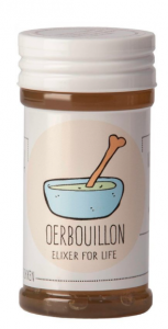 Oerbouillon