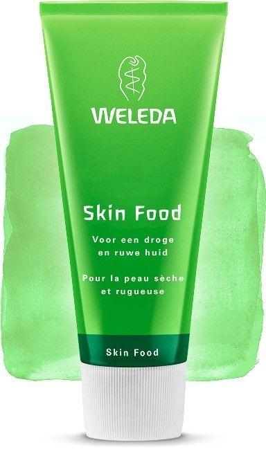 Weleda, microplastic plein