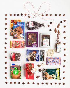 Winpakket eerlijke chocolade_Max Havelaar