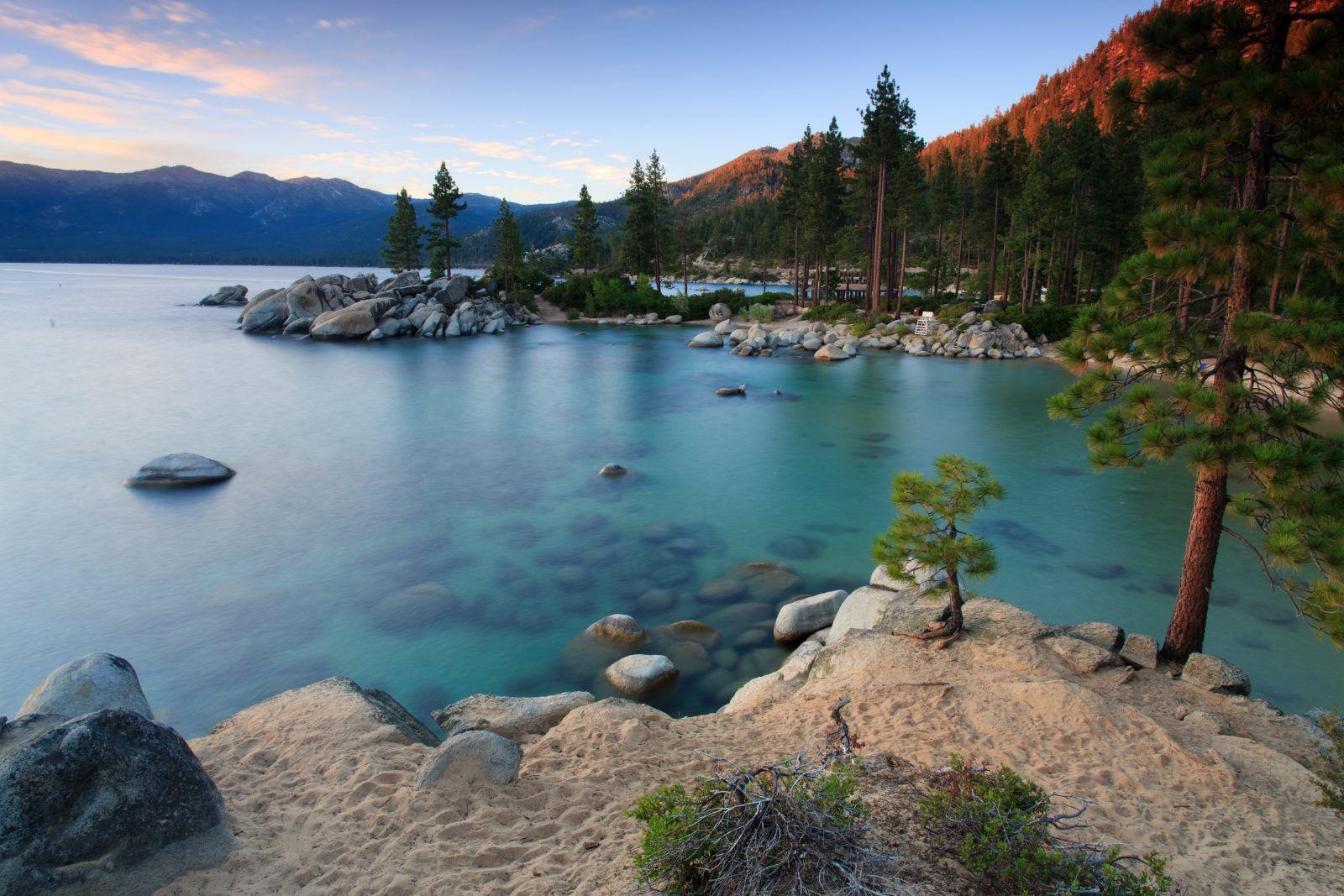 Lake Tahoe O'Neill