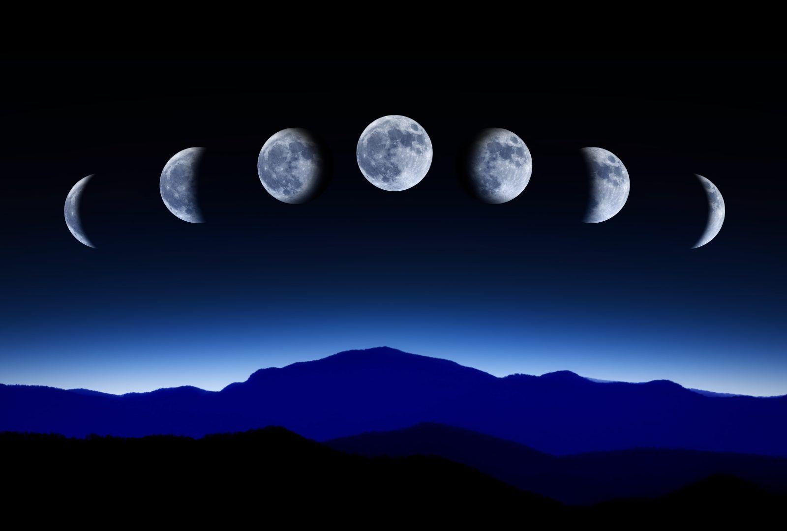 nieuwe maan, schorpioen, andreas trussat