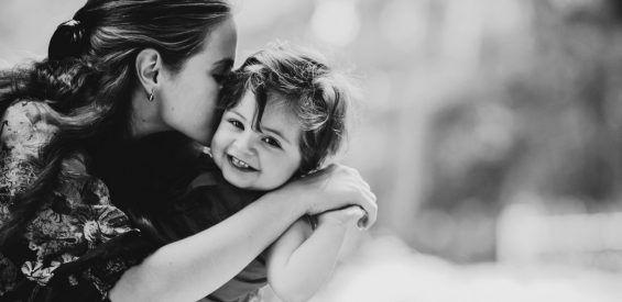 Familiesystemen: dit is waarom kunnen ontvangen de basis is voor elke gezonde relatie