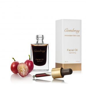 Combray Facial Oil skincare