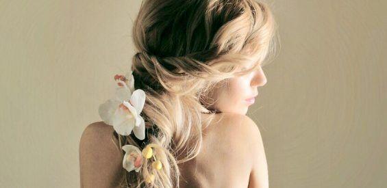 3 x holistische tips voor gezond haar van binnen en van buiten