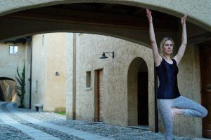 Mandali experience, retreat, Italie