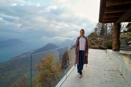 mandali experience, karlijn, italie