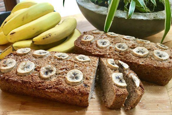 bananenbrood recept venkel