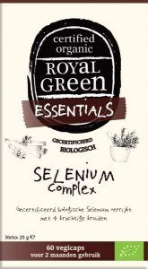 Royal Green - Selenium