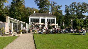 Harderwijk, het nonnetje, restaurant