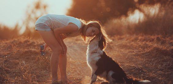 Dit is wat je kunt leren van dieren over goede voornemens