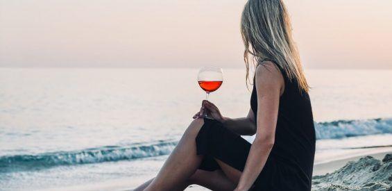 Ontwijnen: wat 18 maanden zonder alcohol met je doet