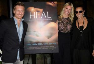 heal, kelly noonan, documentaire