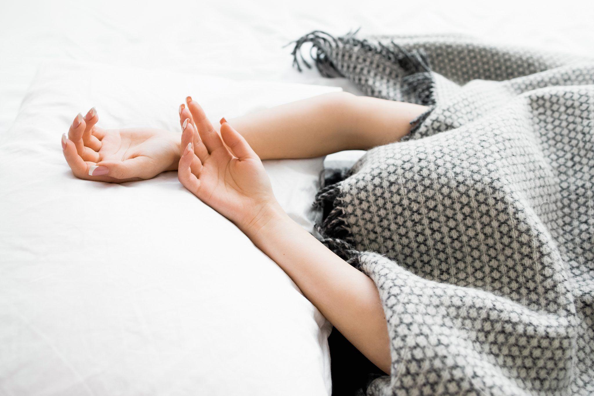 the tides magnesium natural sleep aid