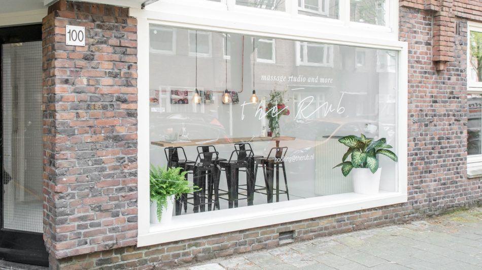 the rub amsterdam
