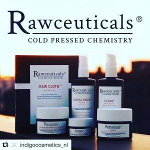 rawceuticals the rub amsterdam