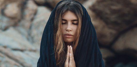 Dit zijn de spirituele boodschappen van de heilige moeder Maria voor jou hier op aarde
