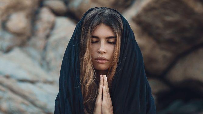 maria, revolutie van het hart