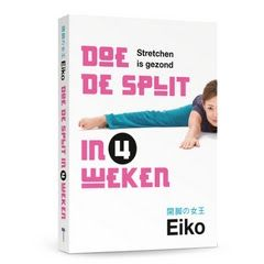 doe de split, boek japan