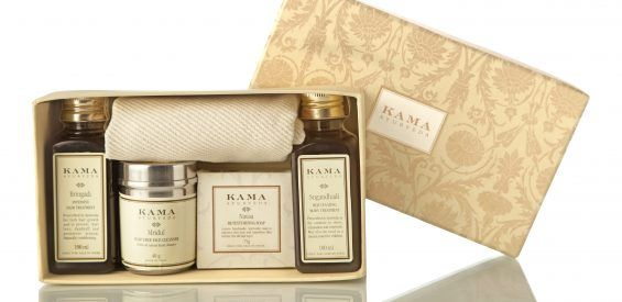 Kama Ayurveda Wellness win