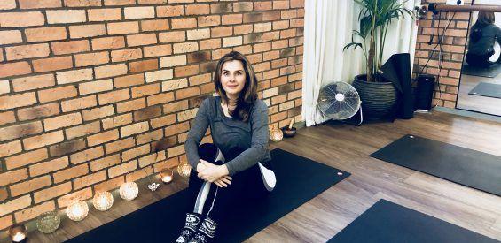 Dit zijn volgens Eef de 3 yogascholen met de beste vibe van Amsterdam