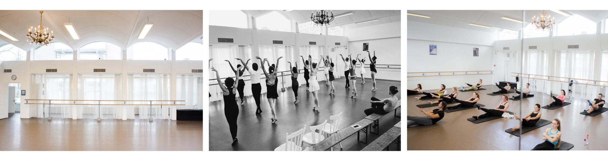 Zhembrovsky ballet, amsterdam