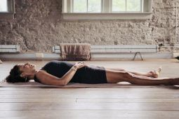 house of yoga, video yoga nidra