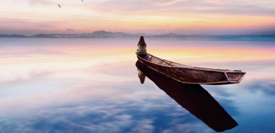 Pure stilte: belangrijker voor je gezondheid dan je denkt