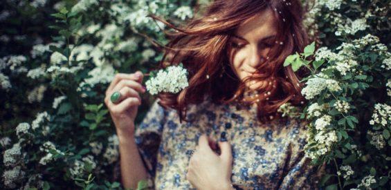 Traditionele Chinese geneeskunde & 3 gouden tips voor jouw meest energieke lente ooit