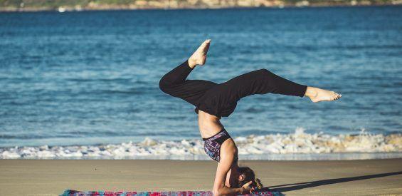 Holistiks lifestyle tips: van cruelty free parfumhuis tot seamless yoga-underwear