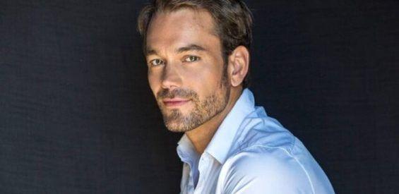 Acteur en Health coach Miro Kloosterman stelt vegan en glutenvrije Healthbox samen