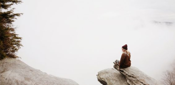 Meditatie muziek: deze (free) track brengt je hersenen binnen 15 minuten in een relaxte frequentie