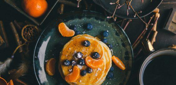 Vegan chickpea pancake: de gezondste pannenkoek van allemaal!