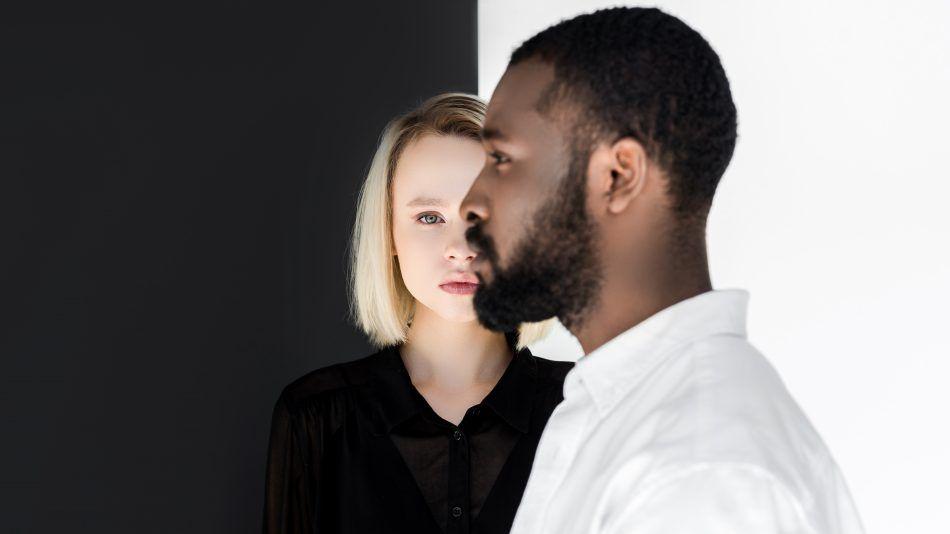 Dating na beëindiging van een engagement