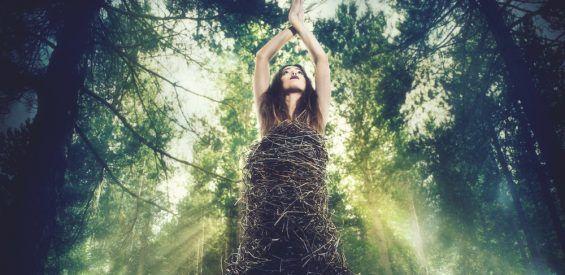 sandelhout spiritueel