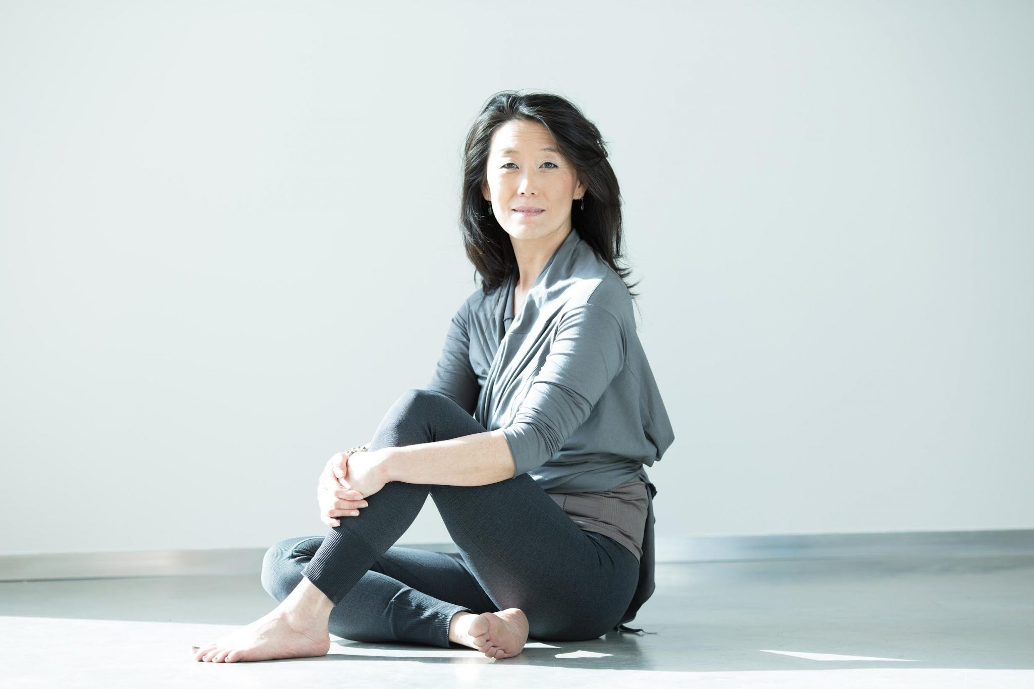 Karianne Kraaijestein yogafest