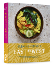 east by west, jasmine hemsley