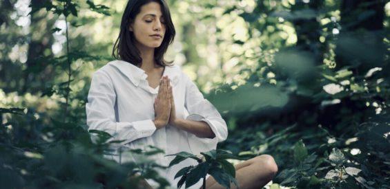 Bodyfulness: 3 manieren om af te stemmen op de wijsheid van je lichaam