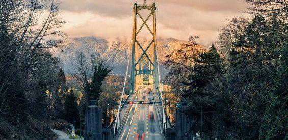Vancouver: waarom je in deze stad blijft lopen tot je een ons weegt