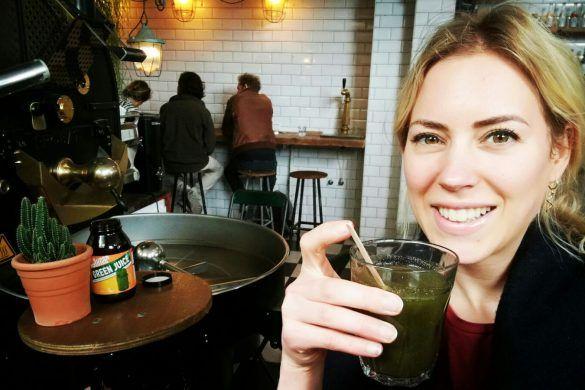 green juice, superfoodies
