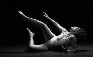 volker, continuum, Emilie Conrad