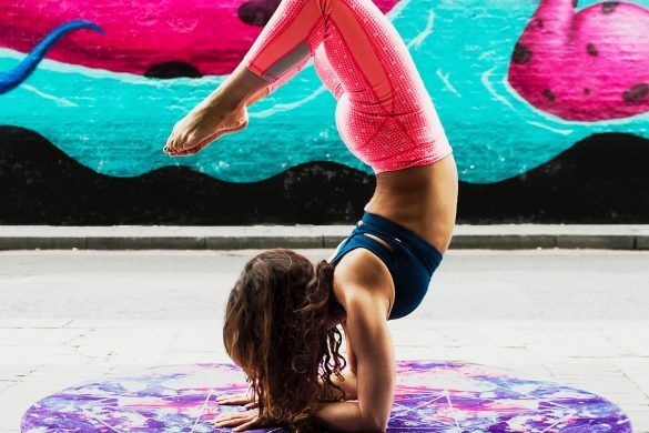 upcoming yoga events