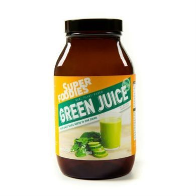 green juice superfoodies
