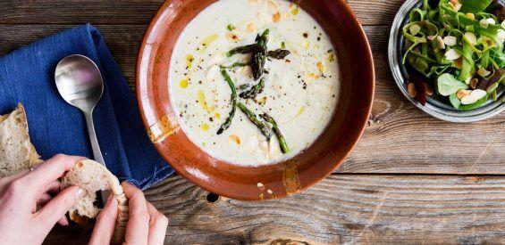 marley spoon soep