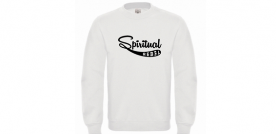 Win: fair to wear unisex trui van Spiritual Rebel t.w.v. €50