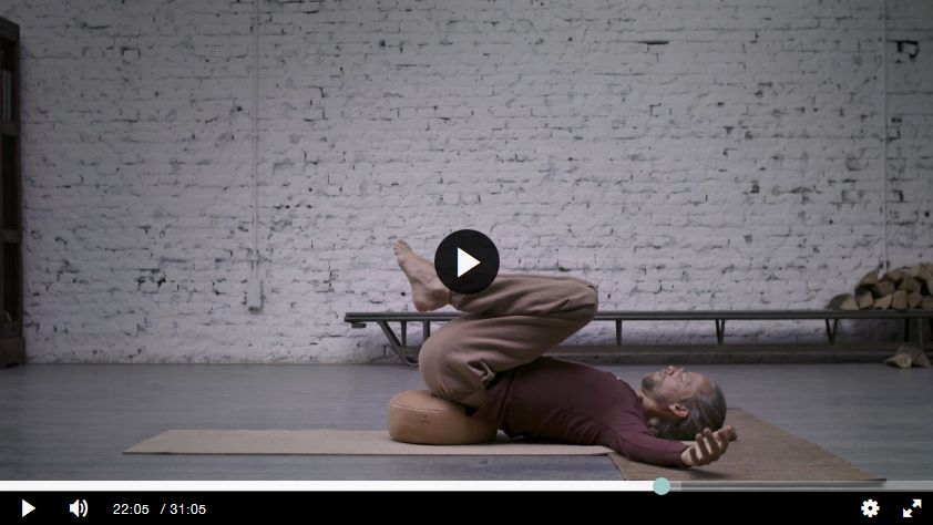 RolandJan the house of yoga, free video