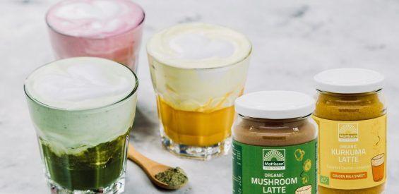 WIN: geneeskrachtig rainbow latte kruidenpakket t.w.v. €69