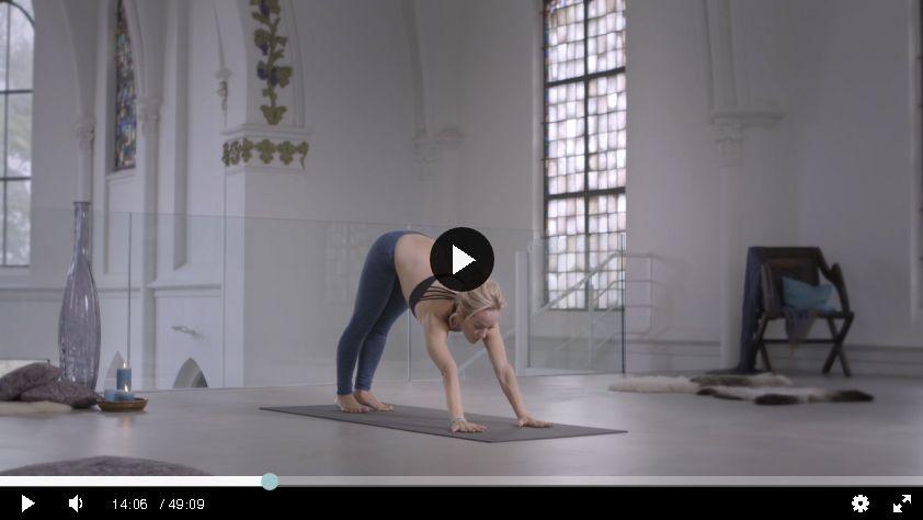 Kino, the house of yoga