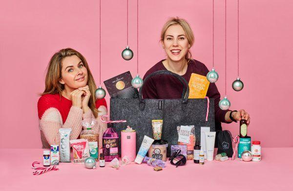 holistik festive season box 2018 kerst