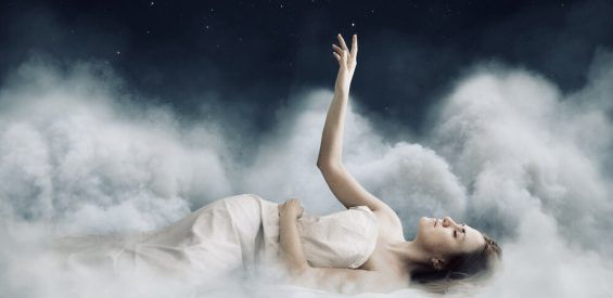 slapen warm weer
